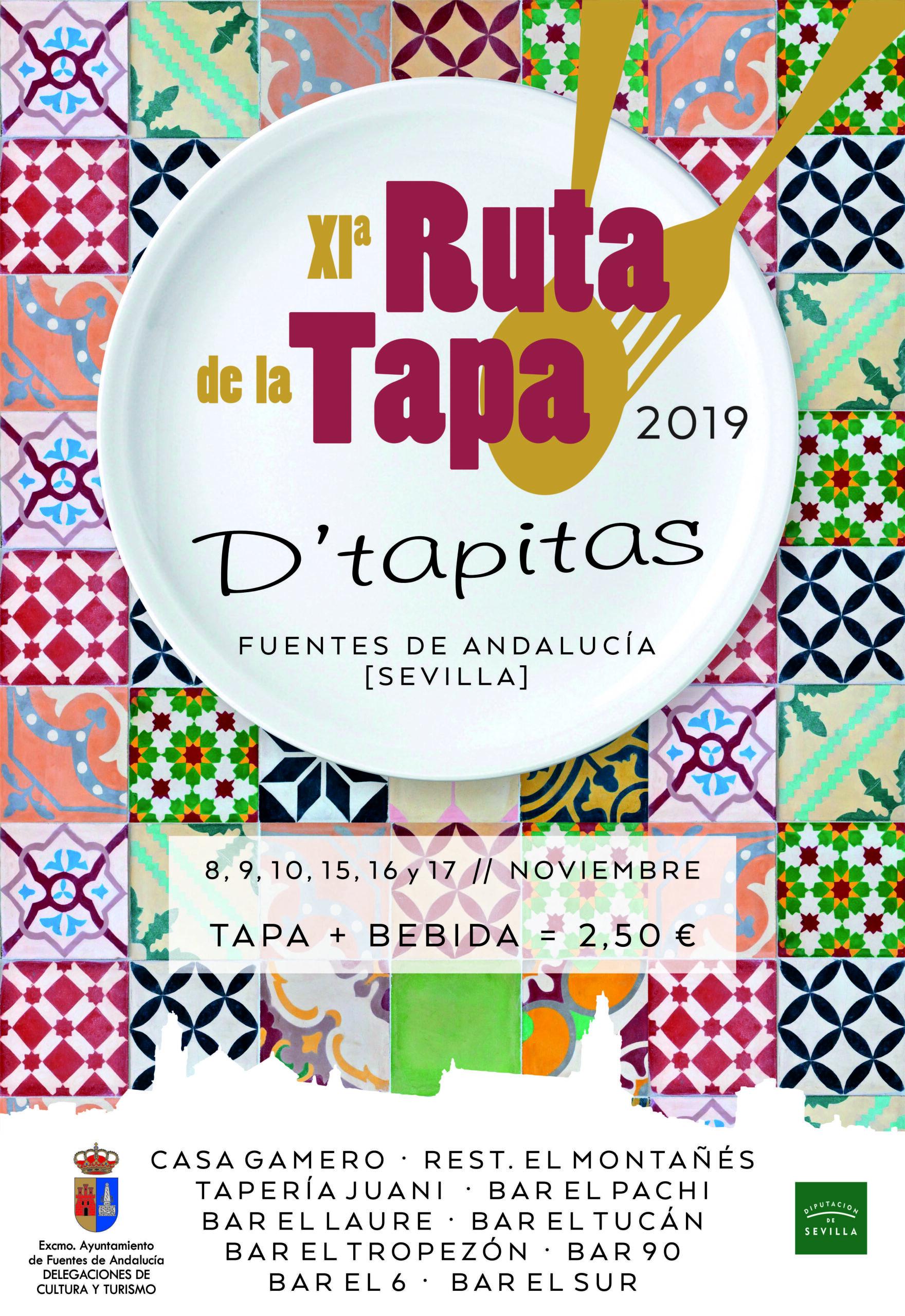 Cartel-Ruta-de-la-Tapa-2019
