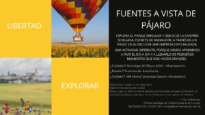 Fuentes Experience