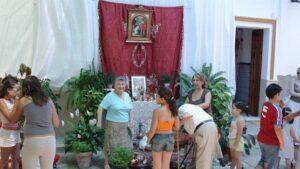 Altaritos de San Juan
